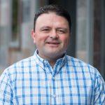 Byron Batres, CEO & Co-Founder